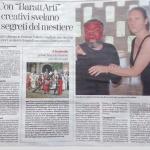 La stampa Barattarti 21-8-2015