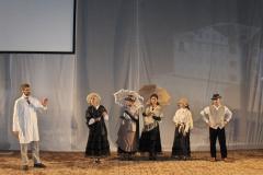 Spettacoli 2007